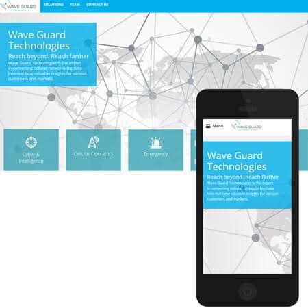 waveguardtechnologies